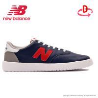 ニューバランス [セール] newbalance メンズ/レディース スニーカー NB CT05 NR D ネイビー/レッド