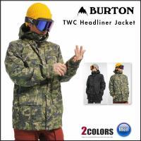 BURTON バートン TWC HEADLINER JACKET ヘッドライナー 15-16 201...