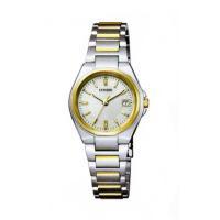 シチズン ソーラー時計EW1384‐66P レディース腕時計 (CITIZEN)  太陽光など光エネ...