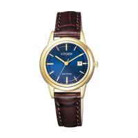 シチズンコレクション エコ・ドライブ ウオッチ FE1082-21L 女性用腕時計  ソーラー時計は...