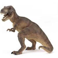 商品名:T-レックス(茶) 55001 恐竜フィギュア PAPO 商品サイズ:170×143×162...