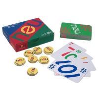 カードゲーム  商品名:neu(ノイ) 対象年齢:7歳〜 遊べる人数:2〜7人 セット内容:カード5...