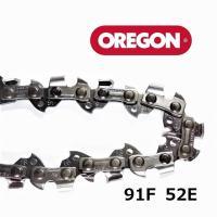 竹切用チェンソー替刃 91F52E オレゴン ソーチェーン フルカッターチェーン刃 91F052E ...