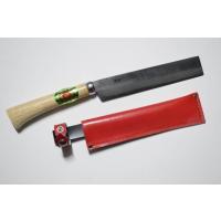 刃物産地の高知(土佐)の手打で切れ味抜群の竹割り鉈