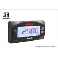 KN企画  KOSO Mini3デジタル デュアル温度計
