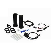 ●メーカー品番:KS-HGH-ML ■適合■・グリップ幅:110mm/115mm/120mm・ハンド...