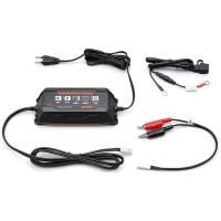 DAYTONA デイトナ スイッチングバッテリーチャージャー12V 回復微弱充電器 95027 バッテリー充電器