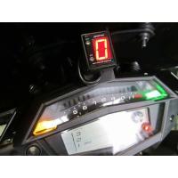 Z1000(14-) シフトポジションインジケーター SPI-K46_プロテック/PROTEC|moto-ship
