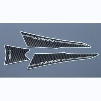 ヤマハ純正 NMAX(2DS)用 プロテクションパッド_ワイズギア/YAMAHA-Q5KYSK090T01|moto-ship