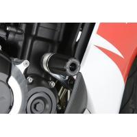 対応車種 [CBR400R/HONDA(ホンダ)] メーカー:OVER Racing -オーヴァーレ...