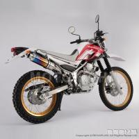 適合車種:YAMAHA  SEROW250 Fi 2008〜 (JBK-DG17J)  商品名: S...