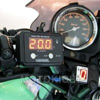 精密デジタル燃料計です。  適合車種:HONDA CB750(RC42) '04〜