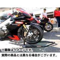 Jトリップ 【MADE in JAPAN】フロントスタンド 黒  ジェイトリップ