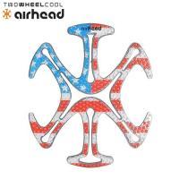 TWO WHEEL COOL/トゥーホイールクール 2012年に発表したヘルメット用ベンチレーション...