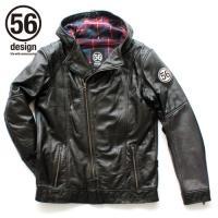 56design/フィフティシックス・デザイン 元レーシングライダーの中野真矢氏が海外のモータサイク...