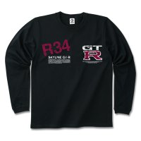 """ロゴtシャツ/メンズ/ブランド/プリント   「スカイラインGT-R」こそ、""""僕らのGT-R""""という..."""