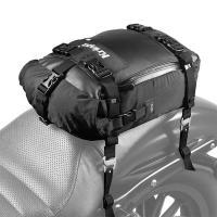 モーターサイクルを文化として発展させた地、英国生まれのオートバイ用バッグの専門メーカー、Kriega...