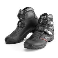 イタリア発のライディングブーツブランドGAERNE(ガエルネ)の人気ブーツであるタフギアの、定番ブラ...