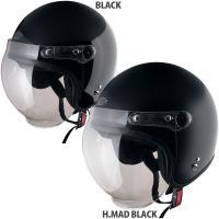 ハーレー 半帽、半キャップヘルメット バイクヘルメット M~XXL
