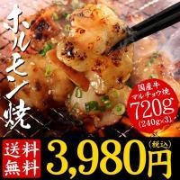 ホルモン (焼肉 焼き肉 バーベキュ-)/B級グルメ/父の日/ニク(肉・29)の日/送料無料/BBQ...