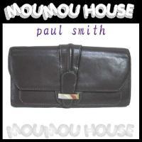 PAUL SMITH|ポールスミス 労働者階級の出身。15歳の時ドロップ・アウトして服の卸問屋の雑用...