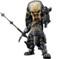 プレデター(Predator)のフィギュアです。  プレデターは、アーノルド・シュワルツェネッガー主...