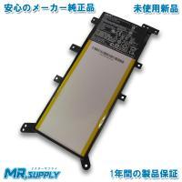 Asus X554LA X555LA X555UA Li-Polymer 交換用バッテリー C21N...