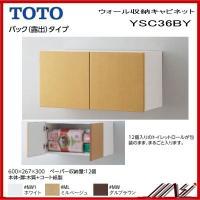 600×267×300  本体・扉:木質製+コート紙 ペーパー収納量:12個