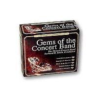 取寄 | Gems Of The Concert Band (5 CDs) | デトロイト・コンサート・バンド  (5枚組)  ( 吹奏楽 | CD )|msjp