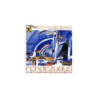 ランデブー   ノース・テキサス・ウインド・シンフォニー  ( 吹奏楽   CD ) msjp