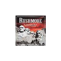 Rushmore | ワシントン・ウインズ  ( 吹奏楽 | CD )|msjp