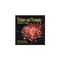 Tribute and Triumph: The Album for the Young | ワシントン・ウインズ  ( 吹奏楽 | CD )|msjp