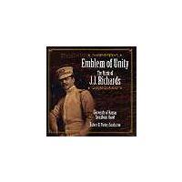 取寄 | Emblem of Unity: The Music of J.J. Richards | University of Kansas Symphonic Band  ( 吹奏楽 | CD )|msjp