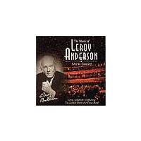 ルロイ・アンダーソン作品集 | キーストン・ウインド・アンサンブル  ( 吹奏楽 | CD )|msjp