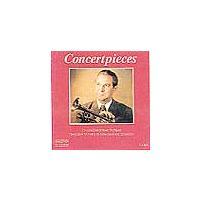 Concert Pieces (CD-R)   ティモフェイ・ドクシツェル  ( CD ) msjp
