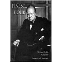 Finest Hour | スティーブン・メリロ (吹奏楽 | フルスコア)|msjp