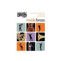 Inside Brass   カナディアン・ブラス  ( DVD ) msjp