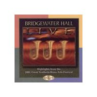 取寄 | Bridgewater Hall 2001 LIVE ( CD )|msjp