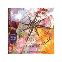 取寄 | ハファブラ・ミュージック楽譜参考演奏 |  Wind Pictures: Hafabra Music Vol. 26 | アド・ホック・ウインド・オーケストラ  ( 吹奏楽 | CD )|msjp