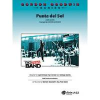 Punta del Soul | arr. Gordon Goodwin  ( ビッグバンド | 楽譜 )|msjp