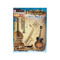 取寄 | Jazz Play-Along Vol. 1A: Maiden Voyage/All Blues(C/Bb/Eb | マイナスワン)|msjp