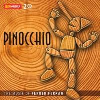 ピノキオ:フェレール・フェラン作品集 (2枚組)  ( 吹奏楽 | CD )|msjp