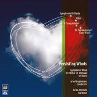 パーシスティング・ウインズ | トルン聖ミハエル吹奏楽団  ( 吹奏楽 | CD )|msjp