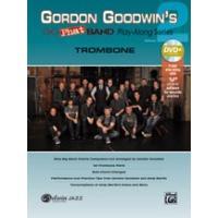 Big Phat Band Play-Along Series: Trombone Vol. 2 | Gordon Goodwin (トロンボーン | マイナスワン)|msjp