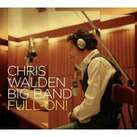 Full-On! | Chris Walden Big Band  ( ビッグバンド | CD )|msjp