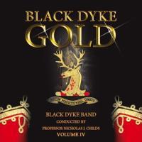 ブラック・ダイク・ゴールド Vol. 4 | ブラック・ダイク・バンド  ( CD )|msjp
