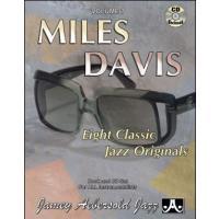 ジェイミー・プレイアロング Vol. 7:マイルス・デイヴィス(   マイナスワン) msjp