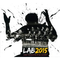 LAB 2015 | University of North Texas One O'Clock Lab Band  ( ビッグバンド | CD )|msjp