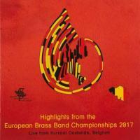 ヨーロピアン・ブラスバンド・チャンピオンシップ2017 ハイライト (2枚組)  ( CD )|msjp
