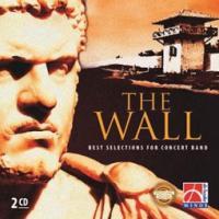 ザ・ウォール:吹奏楽ベストセレクション (2枚組)  ( 吹奏楽 | CD )|msjp
